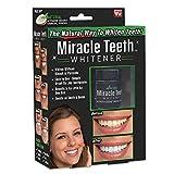 Prosmart - Teeth Whitener 20g Charcoal Tooth Whitening Powder - Teeth Cleaner