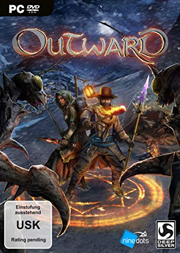 Outward (PC) (64-Bit)