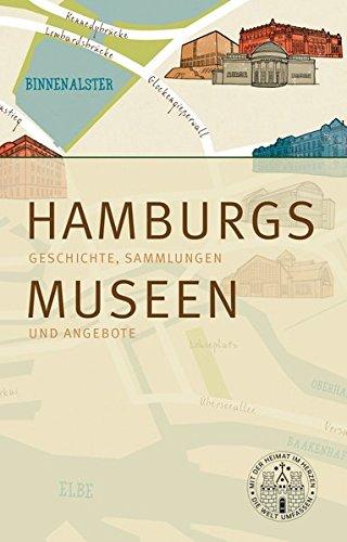 Hamburgs Museen: Geschichte, Sammlungen und Angebote