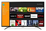 CloudWalker 109 cm (43 inches) 4K Ready Full HD Smart LED TV 43SFX2 (Black)