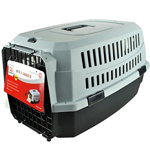 CMX Animali aria scatola aria carrier gabbia gatti e cani di viaggiare la casella di controllo