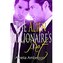 The Alien Billionaire's Pet