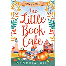 Amy's Story (The Little Book Café, Book 3)