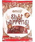 Fruchtgummi |Emoji -Shit Happens