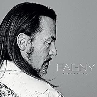 Florent Pagny - Panoramas (Intégrale Coffret 18 CD) by Yvan Cassar (B00KQW90QW) | Amazon price tracker / tracking, Amazon price history charts, Amazon price watches, Amazon price drop alerts