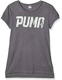 Puma T-shirt pour enfants Sport Style Thé G