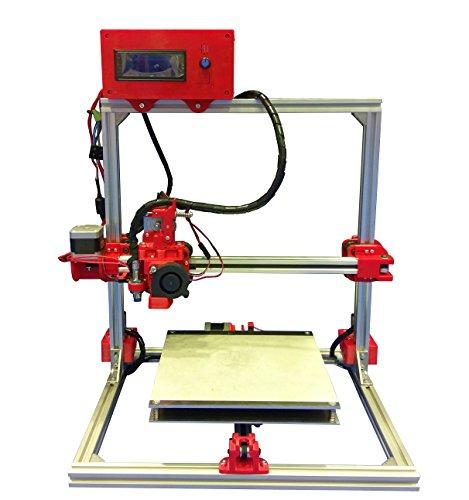 Scalar S – 20x20x20cm – Imprimante 3D Française