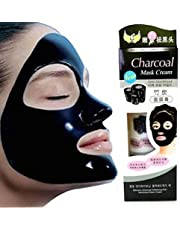 Techicon Aroma Charcoal Anti-Blackhead Peel Off Cream - 130Gram