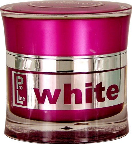 World of Nails-Design ProLine French Gel extrem white 15ml -