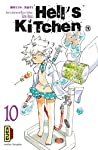 Hell's Kitchen Edition simple Tome 10