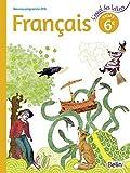 Français 6ème Cycle 3 - Livre de l'élève - Format compact - Nouveau programme 2016