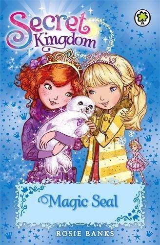 Magic Seal: Book 20 (Secret Kingdom)