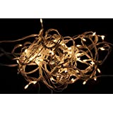 Daedal dream catchers - Warm White Rice Lights Decorative 230V, 50Hz 10m long