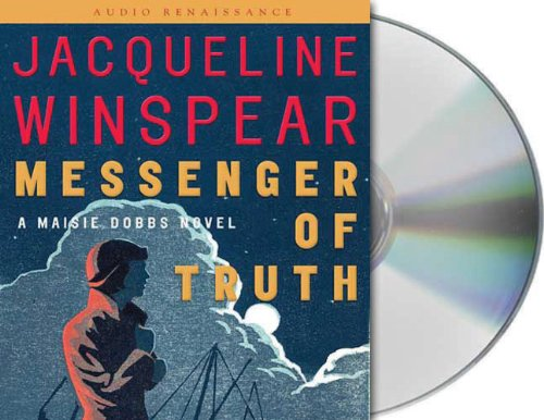 Messenger of Truth (Maisie Dobbs Mysteries)