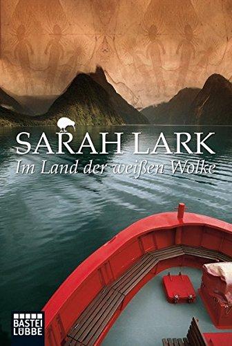 Buchcover Im Land der weißen Wolke: Roman (Die Weiße-Wolke-Saga, Band 1)