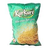 #10: Kurkure Snacks - Bikaneri Bhujia, 180g Pack