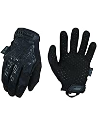 Gants Mechanix original vent noir - TU