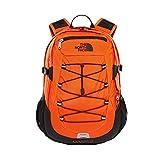 The North Face Borealis Classic Persian Orange/Tnf Black OS
