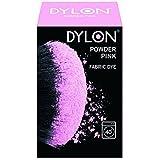 Dylon Amazon Green - Tinte para ropa (200 g), color rosa