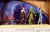 Jabba the Hutt`s Dancers Set mit Rystall, Greeata & Lyn Me - Star Wars