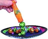 Game Factory 76143 - Bellz Magnet-Spiel-Hit im attraktiven Reißverschluss-Etui