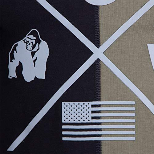 Zoom IMG-2 gorilla indossare sterling stringer tank