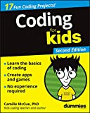 Best For Dummies Ecommerce Softwares - Coding For Kids For Dummies Review