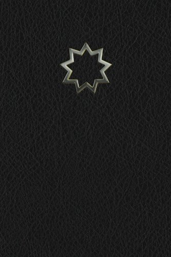 Monogram Bahai Notebook: Volume 37 (Monogram Black 150 Lined) por N.D. Author Services