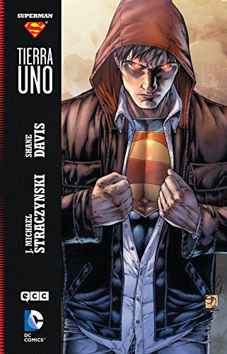 Superman: Tierra uno vol. 1 (2a edición): Superman...