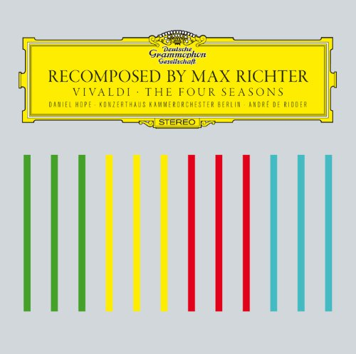Recomposed By Max Richter: Viv...