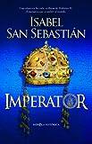 Imperator: Una cátara en la corte siciliana de Federico II, el monarca que asombró al mundo (Novela histórica)