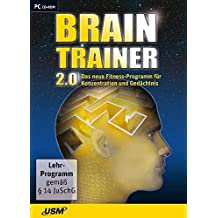 Braintrainer 2.0 (CD-ROM)