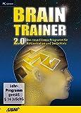 Produkt-Bild: Braintrainer 2.0 (CD-ROM)
