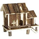 Beeztees bosque Play House Woody 25 x 15 x 22, 5 cm _ P