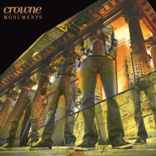 Monuments (European Bonus Track)