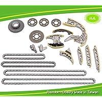 Kit de cadena de distribución para A4 B8 A6 Allroad A5 Q5 Q7 2.7 3.0 TDi