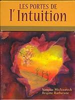Les portes de l'intuition de Vanessa Mielczareck