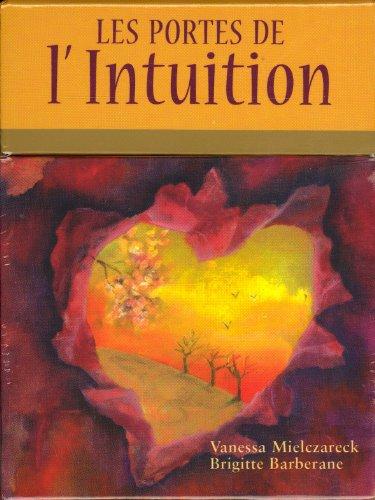 Les portes de l'intuition par Vanessa Mielczareck