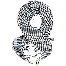 PROMOTION     Foulard Palestinien - Keffieh - Chèche - Pashmina - 865293c8846