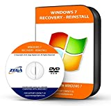 Picture Of NEW TOTALCOMPLETE Re INSTALL Repair Restore WINDOWS 7 \