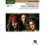 Klaus Badelt: Pirates Of The Caribbean (Trumpet). Partitions, CD pour ...