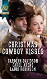 Christmas Cowboy Kisses: A Family for Christmas / A Christmas Miracle / Christmas with Her Cowboy (Mills & Boon Historical) best price on Amazon @ Rs. 0