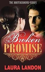 Broken Promise by Laura Landon (2011-10-19)