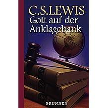 Gott auf der Anklagebank (ABCteam-Taschenbücher - Brunnen)