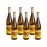 Muralhas Monção - Grüner Wein- 6 Flaschen