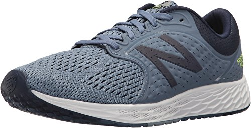 New Balance Fresh Foam Zante V4 Neutral, Scarpe Running Uomo, Nero (Black), 49 EU