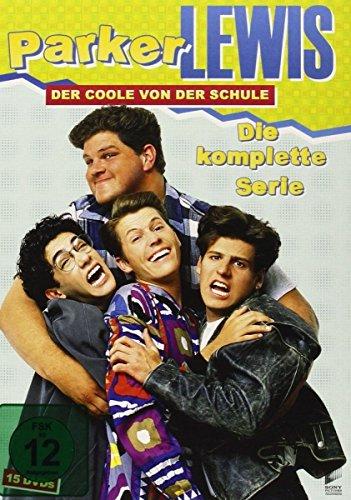 Die komplette Serie (15 DVDs)