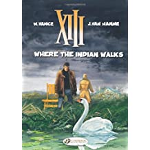 XIII, Tome 2 : Where the Indian walks