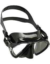 Cressi Ocean Masque de Snorkeling/Plongée/Chasse Sous-marine