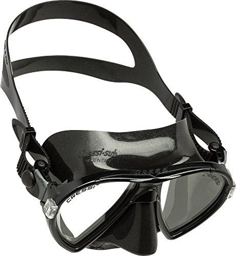 cressi-ocean-snorkeling-mask-black